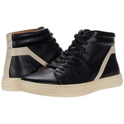 スティーブマッデン Halbert Sneaker メンズ スニーカー 靴 シューズ Black