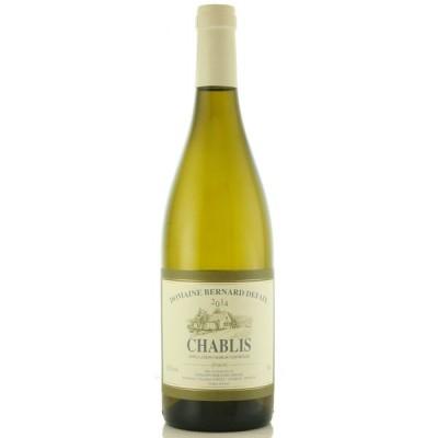 ベルナール・ドゥフェ シャブリ 2018 750ml A.O.C.シャブリ フランスワイン