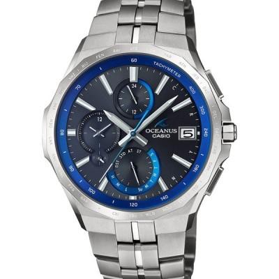 OCW-S5000-1AJF OCEANUS オシアナス CASIO カシオ 電波ソーラー メンズ 腕時計 国内正規品 送料無料