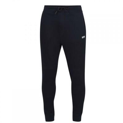 ヒューゴ ボス Boss メンズ ボトムス・パンツ Skeevo Jogging Pants Black