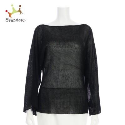 イントレンド(マックスマーラアウトレット) 長袖セーター サイズS レディース 新品同様   スペシャル特価 20210106