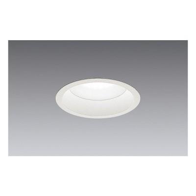 EFD8696W 遠藤照明 ダウンライト 白 φ150 LED 調色 Fit調光 拡散