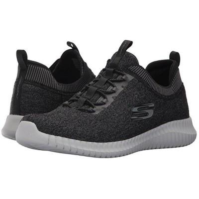 スケッチャーズ Elite Flex Hartnell メンズ スニーカー 靴 シューズ Black/Gray