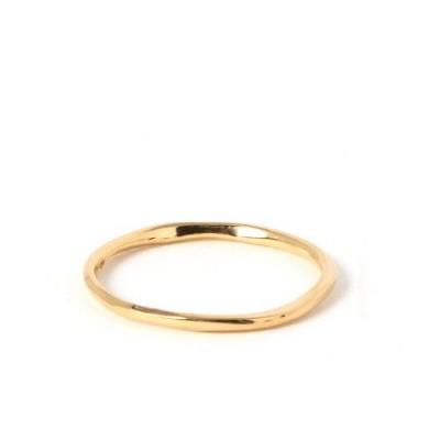 指輪 CHOKAS SV925 リング ゆらぎS
