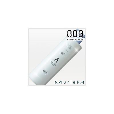 ◎ナンバースリー ミュリアム クリスタル 薬用 スカルプシャンプー A 660ml ポンプ /003