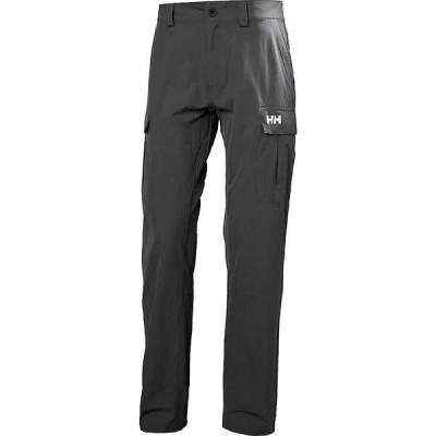 ヘリーハンセン メンズ カジュアルパンツ ボトムス Helly Hansen Men's HH QD Cargo Pant