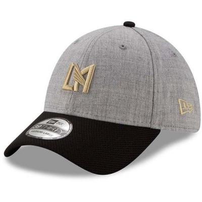 ニューエラ メンズ 帽子 アクセサリー LAFC New Era Change Up Redux 39THIRTY Flex Hat