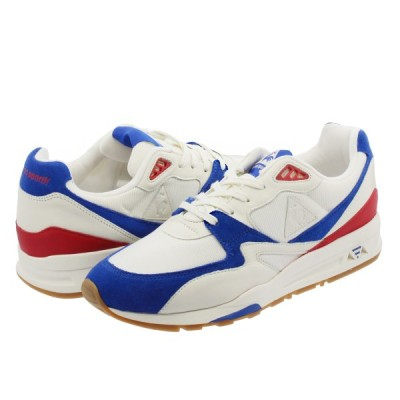 le coq sportif LCS R800 BBR 【MADE IN FRANCE】 ルコック スポルティフ LCS R 800 BBR  MARSHIMALLOW 1820712