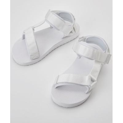 【ゆったり幅】スポーツサンダル(ワイズ4E) サンダル, Sandals
