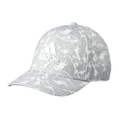 アディダス Tour Print Hat メンズ 帽子 White