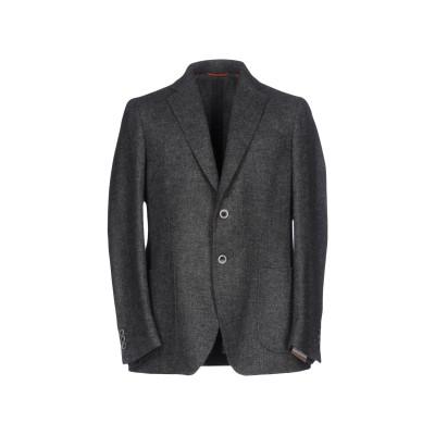TOMBOLINI DREAM テーラードジャケット グレー 50 バージンウール 100% テーラードジャケット