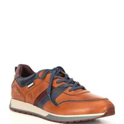 ピコリーノス メンズ ドレスシューズ シューズ Men's Cambil Sneakers