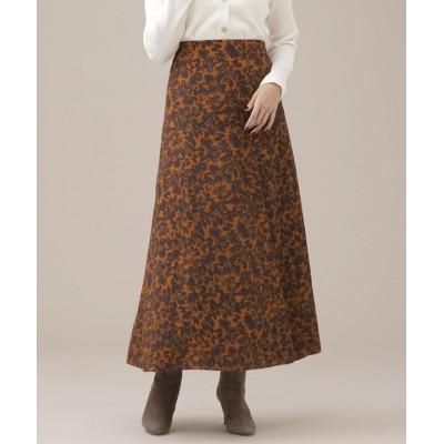 Iラインフレアースカート