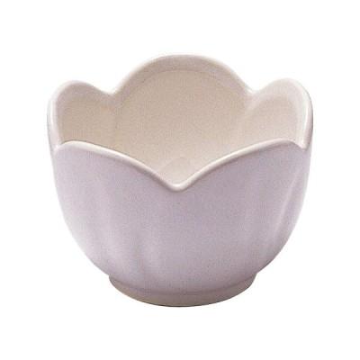 白 梅小鉢