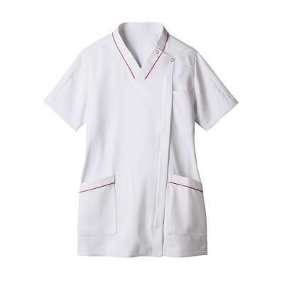 MONTBLANC 73-2102 スクラブ(半袖)(女性用) ナースウェア・白衣・介護ウェア