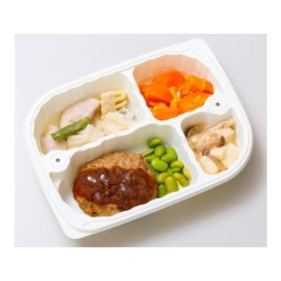 送料無料 普通食 冷凍弁当 14食 シルバーライフ