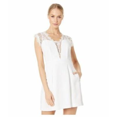 BCBGeneration ビーシービージェネレーション ドレス 一般 Sleeveless V-Neck Shirt Cocktail Dress GEF68B66