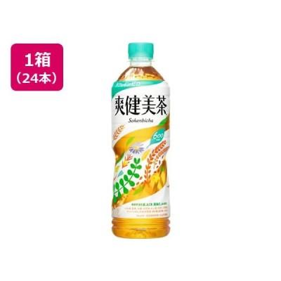 爽健美茶 600ml×24本 コカ・コーラ