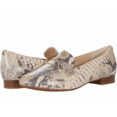 コールハーン レディース スリッポン・ローファー シューズ Go-To Pearson Loafer Python Printed Leather
