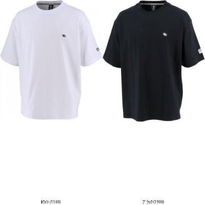 コンバース CONVERSE 1SクールネックTシャツ CA211384 マルチSPTシャツM