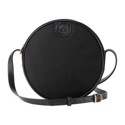 イルビゾンテ ショルダーバッグ CROSSBODY BAG L1215 T T016 ブラック 黒