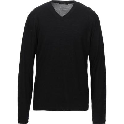 ファルケ FALKE メンズ ニット・セーター トップス Sweater Black