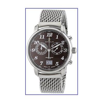 Zeppelin Watches - 7684M3 - Montre Homme - Quartz Analogique - Bracelet Acier Inoxydable