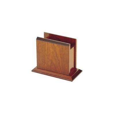 木製ナフキン立 BR-2104 (15104)