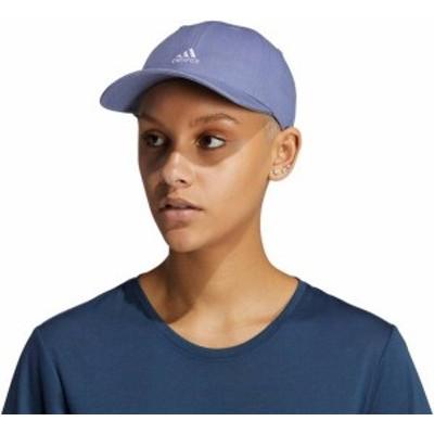 アディダス レディース 帽子 アクセサリー adidas Women's Saturday 2.0 Hat Orbit Violet