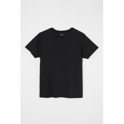 (moussy/マウジー)CLASSIC COMPACT Tシャツ/レディース L/BLK1