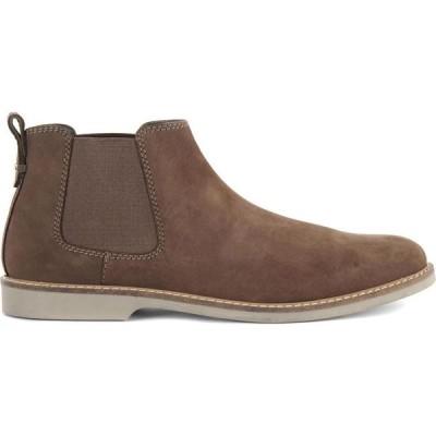 バブアー Barbour メンズ ブーツ チェルシーブーツ シューズ・靴 Sedgefield Chelsea Boots Taupe BE