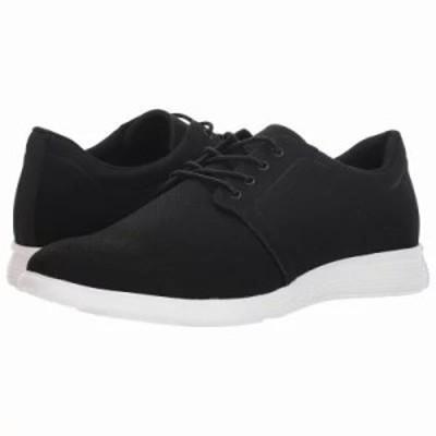 アルド 革靴・ビジネスシューズ Gwendamwen Black Leather