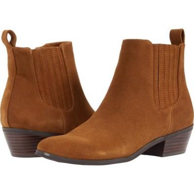 ブロンド Blondo レディース ブーツ シューズ・靴 Sydney Waterproof Camel Suede