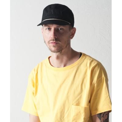 Ray's Store / MS RECYCLED COTTON GO / マウンテンスミス リサイクルドコットンGOキャップ MEN 帽子 > キャップ