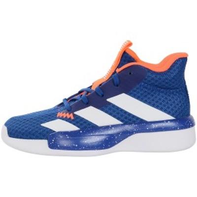 【セール】 アディダス バスケットボール ジュニア シューズ PRO NEXT K DBI78 EF0856 ボーイズ ブルー/アクティブゴールド F19/ラ...