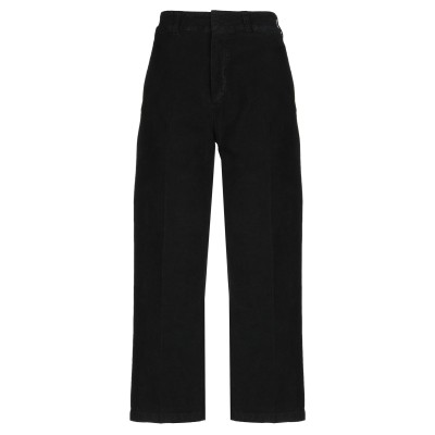 デパートメント 5 DEPARTMENT 5 パンツ ブラック 29 コットン 97% / ポリウレタン 3% パンツ