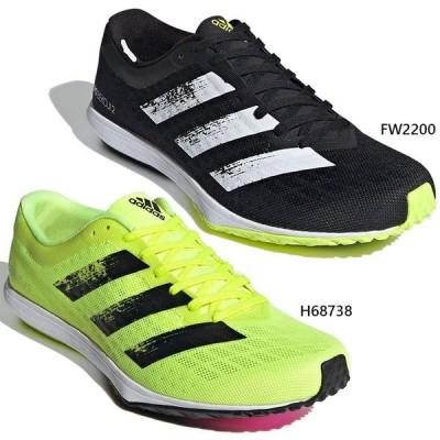 6月中旬入荷予約商品 アディダス メンズ アディゼロ ベコジ ADIZERO BEKOJI 2 M ジョギング マラソン ランニングシューズ FW2200 FZ0371 H68738