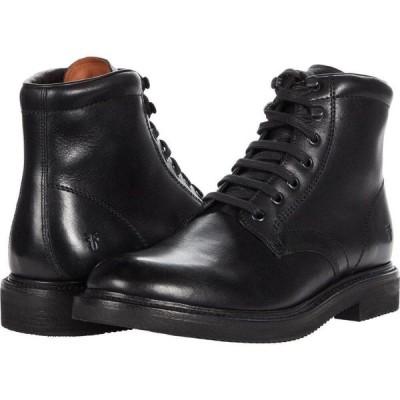 フライ Frye メンズ シューズ・靴 レースアップ Gordon Lace-Up Black