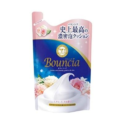 バウンシアボディソープ エアリーブーケの香り 詰替用・400mL × 2個セット
