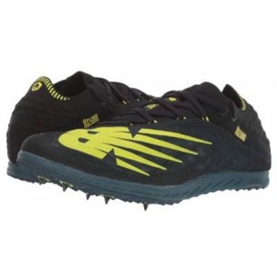 New Balance ニューバランス メンズ 男性用 シューズ 靴 スニーカー 運動靴 XC5Kv5 Supercell/Sulphur Yellow【送料無料】