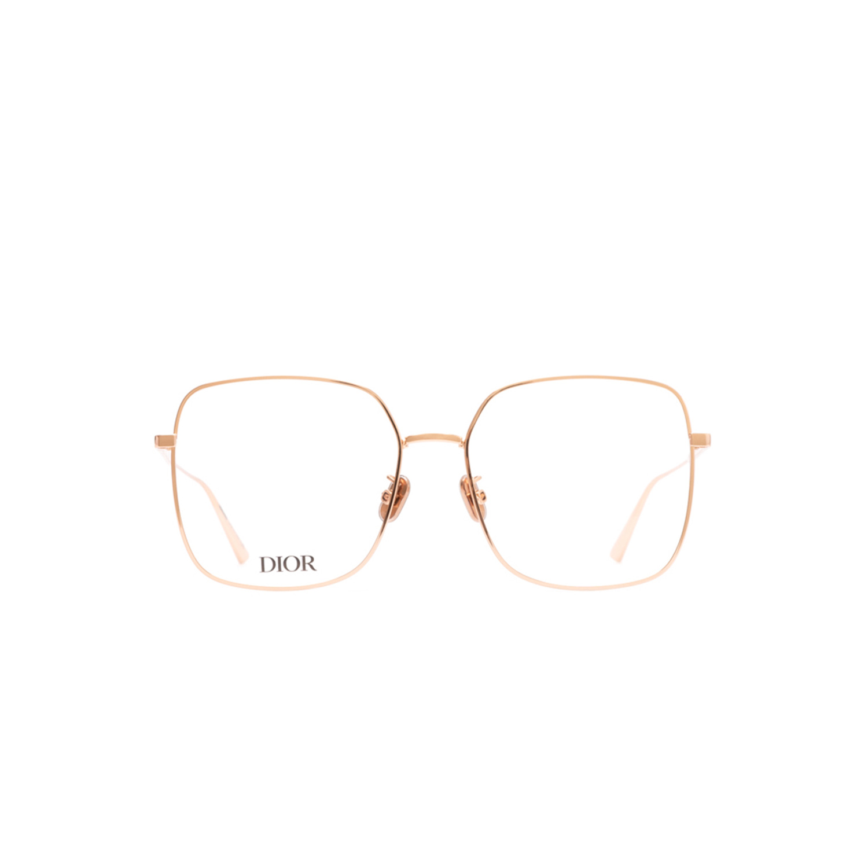 【DIOR】GEMDIOR O 款眼鏡