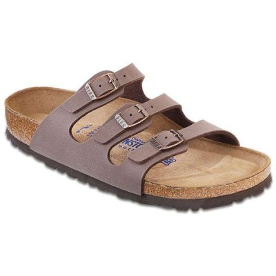 ビルケンシュトック レディース サンダル シューズ Birkenstock Women's Florida Soft Footbed Sandal