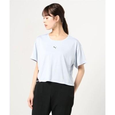 tシャツ Tシャツ プーマ PUMA ランニング ロウンチ COOLADAPT Tシャツ