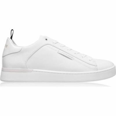 クライフ Cruyff メンズ シューズ・靴 Patio Fbl Lux Sn04 White