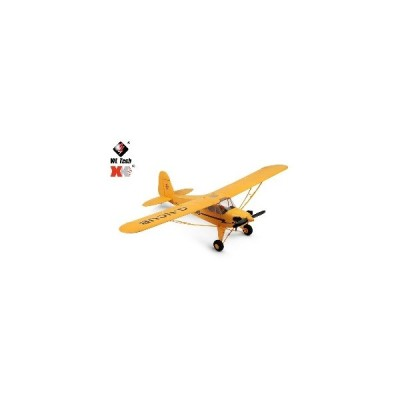 XK A160-J3 Skylark 3D / 6Gシステム650mm翼幅EPP RC飛行機RC飛行機RTF