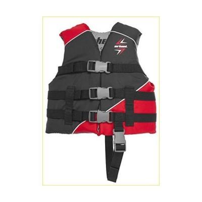 AIRHEAD SLASH Vest, Red
