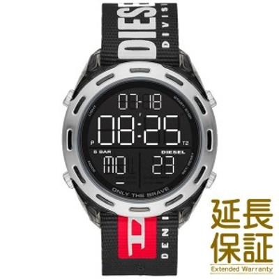 DIESEL ディーゼル 腕時計 DZ1914 メンズ CRUSHER クラッシャー