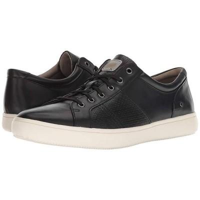 ロックポート Colle Tie メンズ スニーカー 靴 シューズ Black