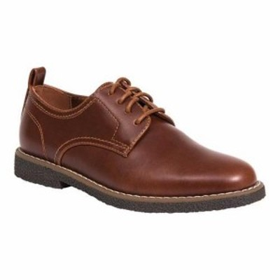 Deer Stags ディールスタッグス キッズ シューズ Deer Stags Boys  Zander Plain Toe Oxford