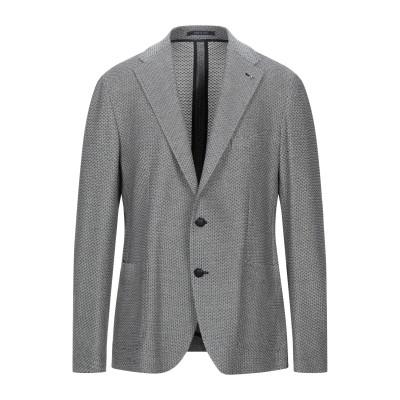 タリアトーレ TAGLIATORE テーラードジャケット ホワイト 56 コットン 100% テーラードジャケット